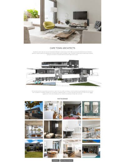 Grobler Architects