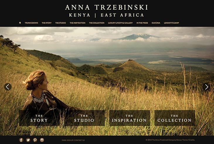 Anna Trzebinski