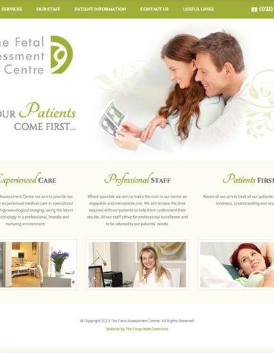The Fetal Assesment Centre