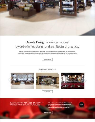 Dakota Design